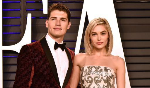 Gregg Sulkin Has the Cutest Response After Jimmy Kimmel Said Michelle Randolph Should Be the Next 'Bachelorette'