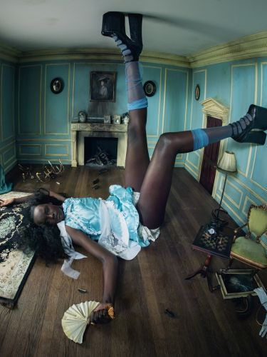 The largest ever Tim Walker exhibition is coming to London this year