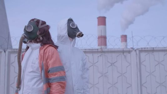 Pussy Riot confront 'apocalyptic' state of Russia in new song
