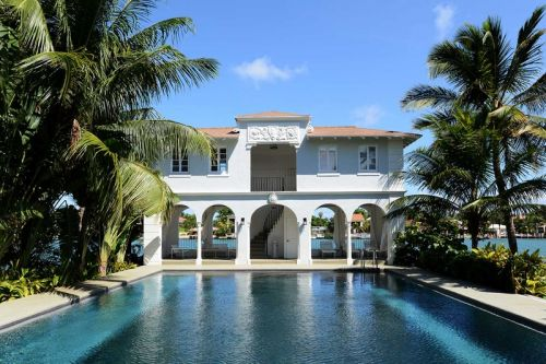 You Can Now Buy Al Capone's Miami Mansion for $15 Million USD