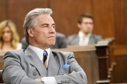 'Gotti' flick is the worst mob movie of all-time