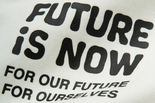 """FiSN Advocates the """"FUTURE iS NOW"""" With its Innagural Release"""