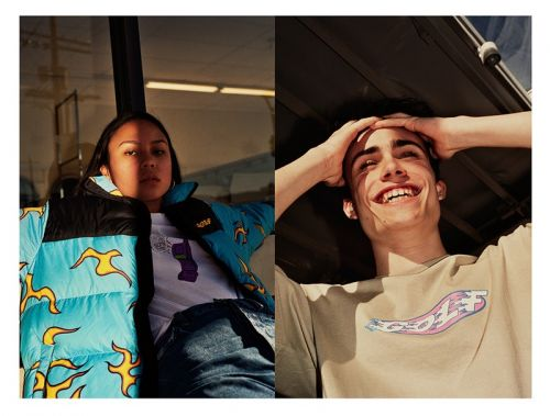 Golf Wang Releases a Holiday Collection Just in Time for Christmas