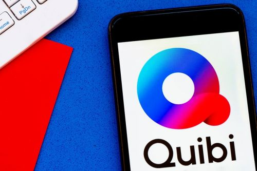Upstart Streaming Service Quibi to Shut Down