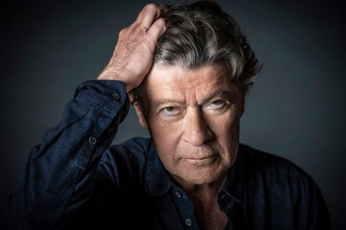 The Band's Robbie Robertson on his adventures with Dylan, Dalí, Warhol and Scorsese