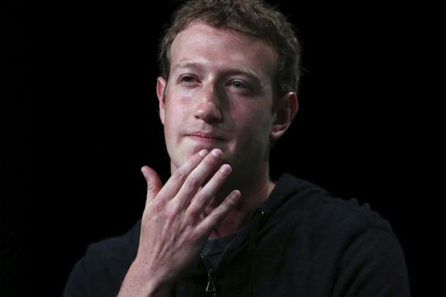 Facebook Loses $60 Billion USD in Wake of Cambridge Analytica Scandal