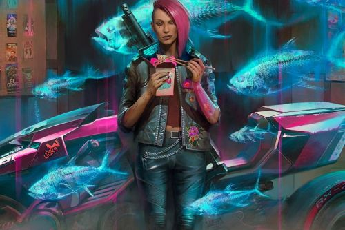 CD Projekt Red Has Only Refunded 30,000 Copies of 'Cyberpunk 2077'