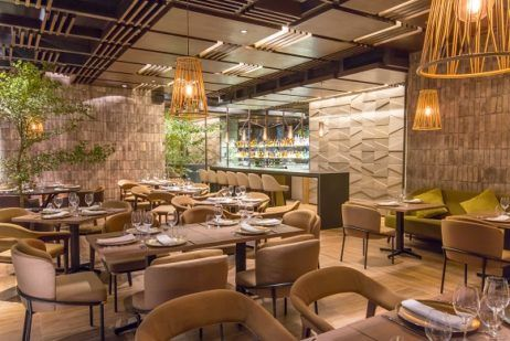 Grand Velas Riviera Nayarit Debuts Lavish New Restaurant