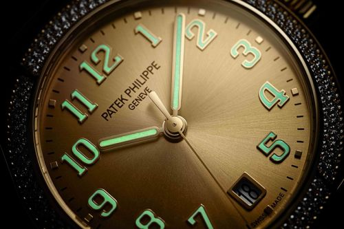 Patek Philippe Expands Twenty~4 Collection With Three New Watches