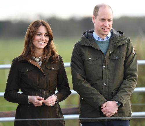 Prince William Is 'Organizing Something Super Special' for His and Duchess Kate's Wedding Anniversary