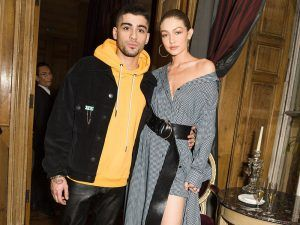 Fans Troll Zayn Malik Over His Gigi Hadid Tattoo Now That They're Broken Up
