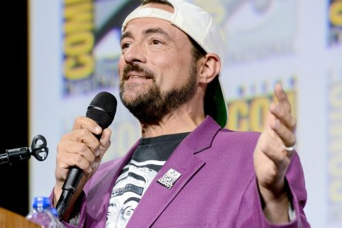 Kevin Smith Announces Upcoming 'He-Man' Netflix Series