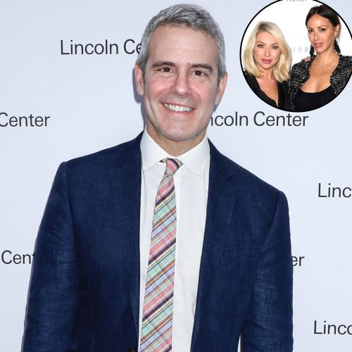 Andy Cohen Seemingly Regrets 'Vanderpump Rules' Firings: It Would've Been 'More Interesting' If They Stayed