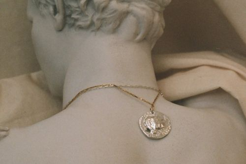Alighieri Launches First Jewelry Collection for Men