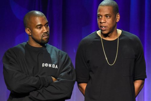 Kanye West Surprises Fans With New JAY-Z Collab on 'DONDA'