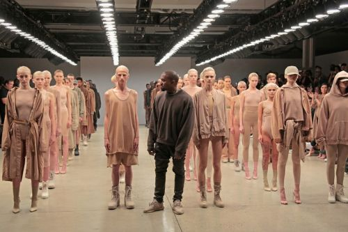 YEEZY Sues Summer Intern for Breach of Contract