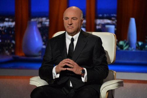 """Kevin O'Leary May Not Seem Like """"Mr. Wonderful"""" on 'Shark Tank,' but There's a Story Behind That Nickname!"""
