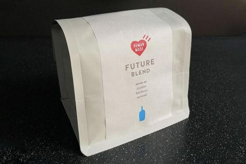 NIGO Teases New HUMAN MADE x Blue Bottle Coffee Collab