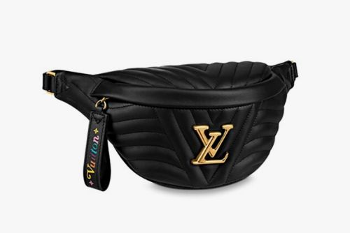 Louis Vuitton Releases Summer-Ready New Wave Bumbag