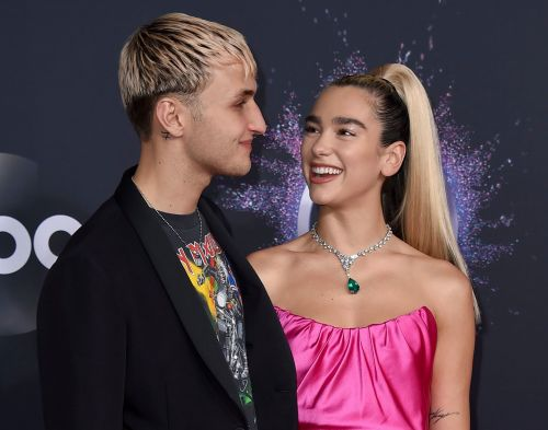 Dua Lipa and Boyfriend Anwar Hadid Have Only Gotten Cuter and Cuter - Relive Their Romance From the Beginning