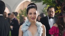 How The 'Crazy Rich Asians' Costume Designer Brought The Book's Fashions To Life