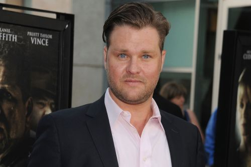 'Home Improvement' actor Zachery Ty Bryan charged in alleged girlfriend attack
