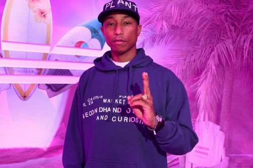 """Pharrell's New Miami Hotel """"The Goodtime"""" Now Open for Bookings"""