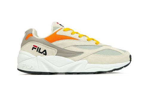 "FILA Introduces the V94M ""Italy"" Pack"