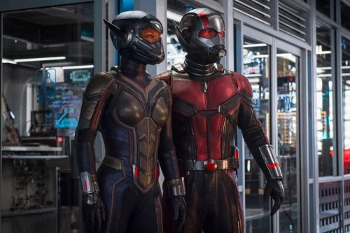 Marvel Introduces Villain of 'Ant-Man and the Wasp'