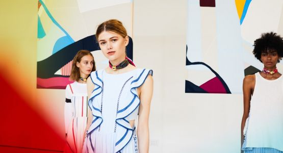 Tanya Taylor Is Hiring An Executive Assistant In New York, NY