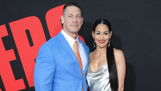 'Total Divas' Star Nikki Bella Splits From John Cena and Calls off Their Wedding