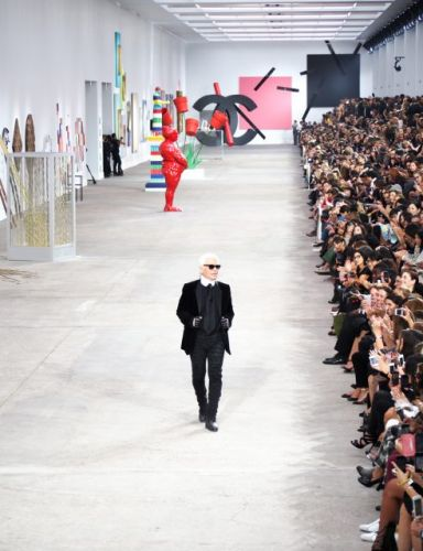 The Most Tireless Man in Fashion: Rest in Peace Karl Lagerfeld