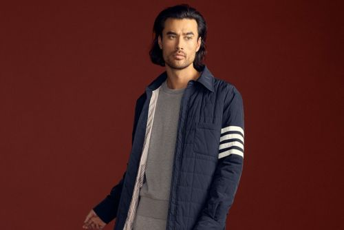 Harry Rosen Is Providing Warmth and Style With Its Winter Apparel Drop