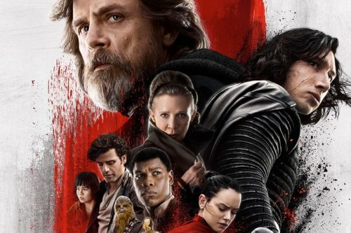 'Star Wars: The Last Jedi' Has Been Pulled from Theaters in China for Underperforming