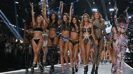 Must Read: Victoria's Secret Fashion Show Drops to Its Lowest-Ever Ratings, Honoring the Fashion Figures We Lost in 2018