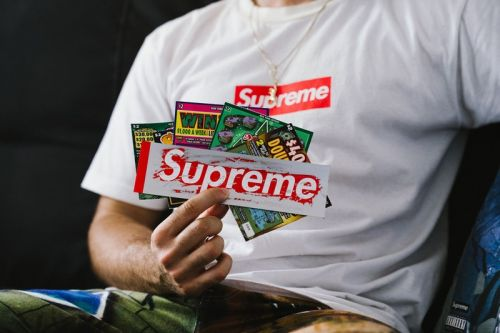 Supreme FW19: Here's What Went Down at NYC's First Drop