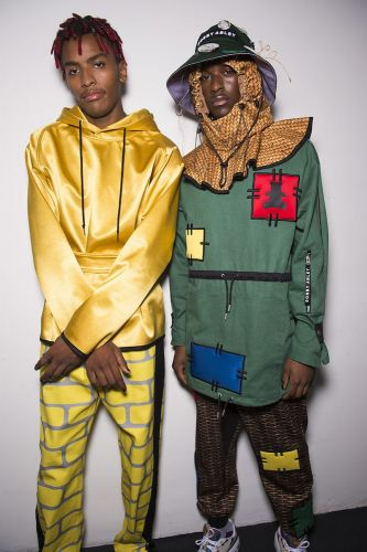Bobby Abley: Ready-To-Wear SS20