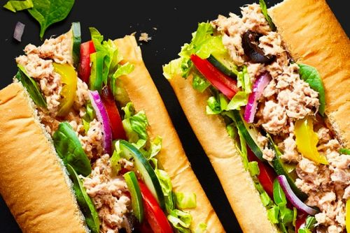 Another Lab DNA Test Confirms Subway's Tuna Sub Doesn't Actually Contain Tuna