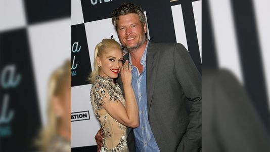 Gwen Stefani Gets Serenaded By Her Man Blake Shelton In Intimate, Romantic Video Clip