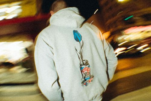 Wasted Youth & afterbase Hold an Exclusive Filled Pop-Up