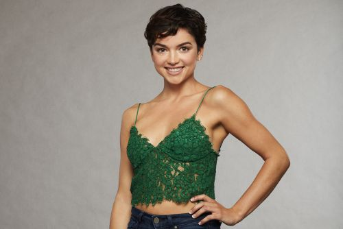 Woman reported missing found competing on 'The Bachelor'