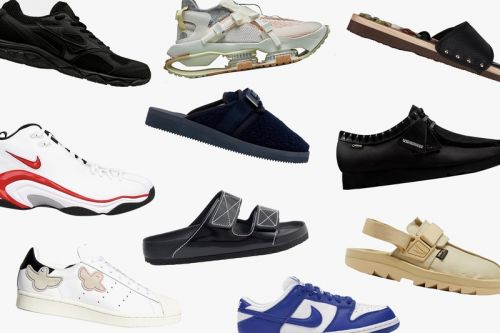 Editors' Picks: Footwear Getting Us Through 2020