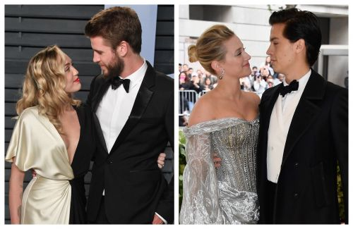 Miley Cyrus And Lili Reinhart Gush About Winning The Boyfriend Lottery And We're Kinda Jealous