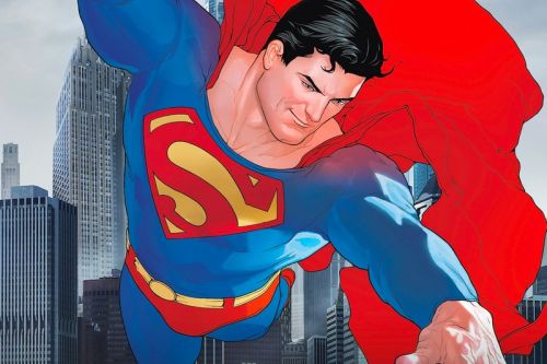 """Superman To Change Iconic Motto to """"Truth, Justice and a Better Tomorrow"""""""