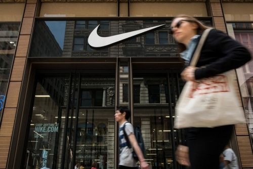 Nike's Memphis Distribution Center Closes After Employee Tests Positive for COVID-19
