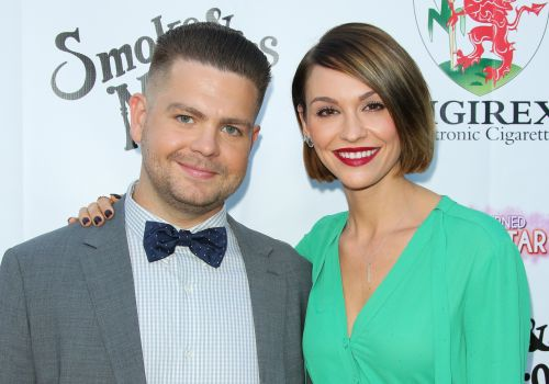 Jack Osbourne Has Joined a Dating App Only One Month After Announcing Separation From His Wife