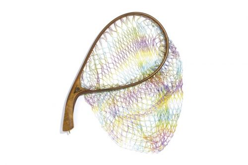 South2 West8 Drops Handmade Tie-Dye Landing Nets