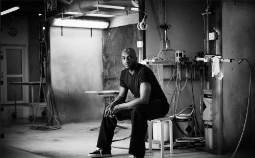 No hard feelings: Paris fashion star Abloh reaches out to Kanye West
