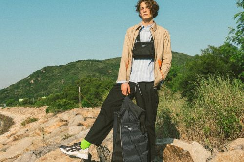 """High-Fashion's Love Affair With Tactical Gear Spotlighted in HBX's """"Reconstruction"""" Editorial"""