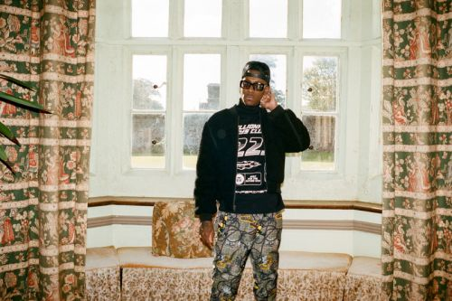 Octavian Stars in Billionaire Boys Club EU's 'Boys of Tomorrow'